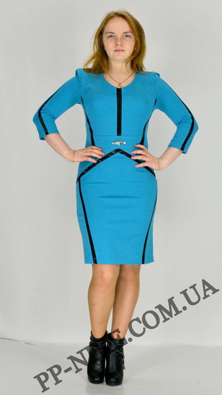 Платье №435