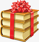 Книги на подарок