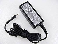 Блок питания Samsung 40W AD-4019P 19V, 2.1A, разъем 3.0/1.1 [3-pin] ОРИГИНАЛЬНЫЙ