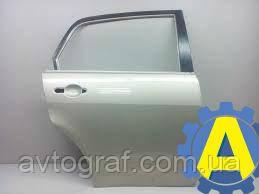 Двері задня права на Ніссан Тііда ( Nissan Tiida ) Арабка 2005-2012 седан
