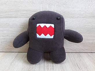 Мягкая игрушка «Домо-кун»