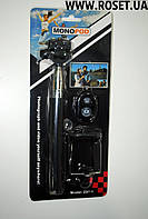 Монопод для селфи с Bluetooth-кнопкой управления камерой
