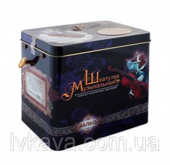 Чай черный  крупнолистовой Вальс Музыкальная шкатулка  Chelton,ж\б, 100 гр