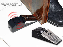 Дверная сигнализация Door Stop Alarm 120dB