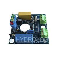 Плата для электронного контроллера PC-10