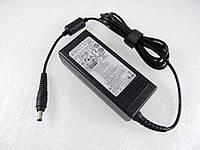 Блок питания Samsung 60W AD-6019R 19V, 3.16A, разъем 5.5/3.0(pin inside) [3-pin] ОРИГИНАЛЬНЫЙ
