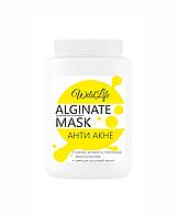 Альгинатная маска анти акне 180 г. WildLife