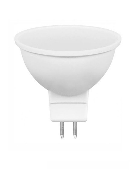 Лампа светодиодная LED TNSy MR16 5W GU5,3 220V 4000K 450L ICCD