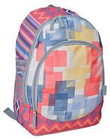 Яркий рюкзак PASO 20L, 15-5141B