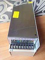 Импульсный блок питания ЧПУ 400W /48V /8,3А