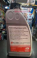 Трансмиссионное масло для АКП Febi ✔ емкость 1л.