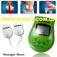 Массажер — тапочки Foot Massager 2 в 1