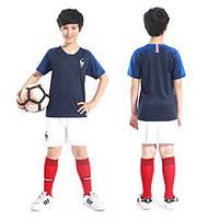 Футбольная форма для детей сезон 2018-2019г