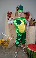 Детский костюм Дыни на праздник осени