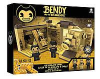 Конструктор Бенди и чернильная машина Bendy and the Ink Machine - Room Scene, фото 1