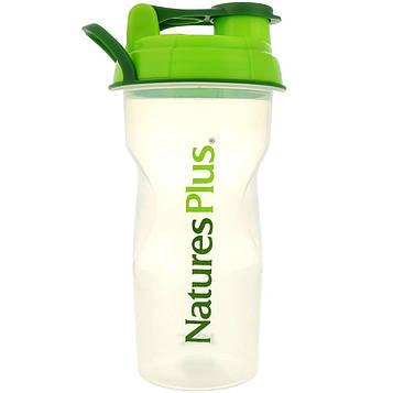 Natures Plus, Чашка шейкер, 28 унц.