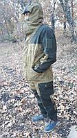 """Костюм зимний """"Горка-3"""" Барс оригинал """"Код хаки"""" размер 46-62"""