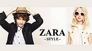 Акция! Скидка на всю детскую брендовую одежду Zara kids, To be Too, Mayoral, Gaialuna
