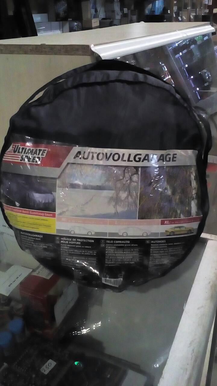 Автомобильный чехол ULTIMATE SPEED Autovollgarage Z28554C