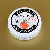 Nina Ricci Nina (Нина Ричи Нина) парфюмированный крем для рук и лица с феромонами + Q10 50 мл