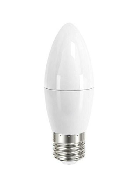 Лампа светодиодная LED TNSy Bulb C37 6W E14 220V 4000K 540L ICCD (свеча)
