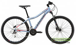 "Велосипед 27,5"" Cannondale Foray 2 Feminine S (рост 160-170 см.)"
