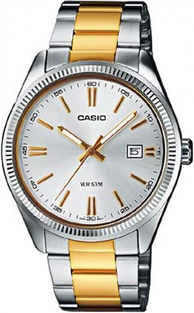 Годинник чоловічий Casio MTP-1302SG-7AVEF