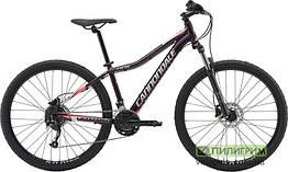 "Велосипед 27,5"" Cannondale Foray 2 Feminine GXY 2018 M (рост 170-180 см.)"