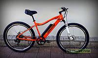 Электровелосипед - Angry 2X 29ER оранжевый