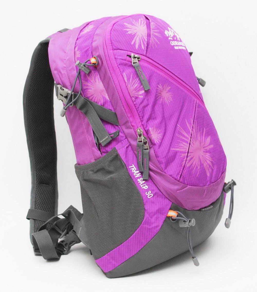 Рюкзак для городской Gorangd Tran Salp 30  малиновый  (45х30 см. V-30 л.)