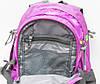 Рюкзак для городской Gorangd Tran Salp 30  малиновый  (45х30 см. V-30 л.), фото 5