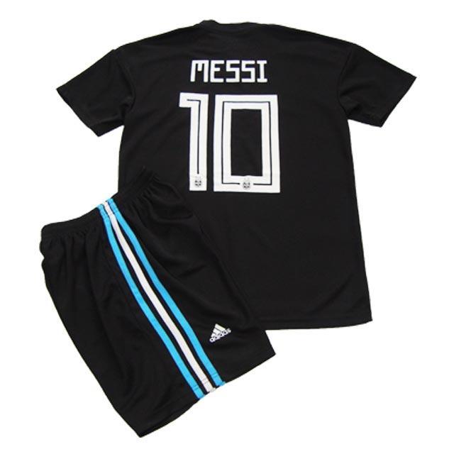 Детская футбольная форма ФК Аргентина Месси