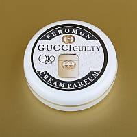 Guilty Gucci парфюмированный крем для рук и лица с феромонами + Q10 50 мл
