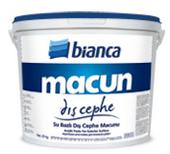 Шпатлевка фасадная Bianca, 25 кг