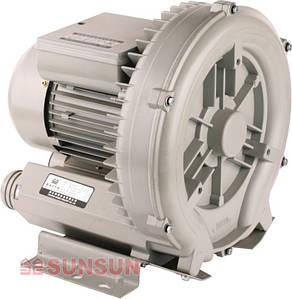 Повітряний насос для ставка SunSun HG-1100C 1000 л/хв