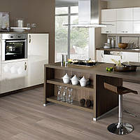Wineo 400 DB00115 Spirit Oak Silver виниловая плитка DB Wood, фото 1