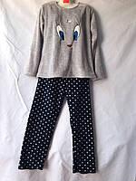 Женские махровый пижамы норма оптом со склада в Одессе.
