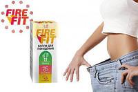 Капли для похудения FIRE FIT, Файер фит эффективное средство для снижения веса, Капли для сжигания жира, фото 1