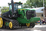 Противовес на трактор Джон Дир, фото 2