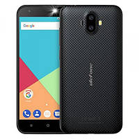 Смартфон Ulefone S7 1/8GB Black