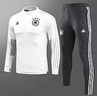 Костюм тренировочный сборная Германии