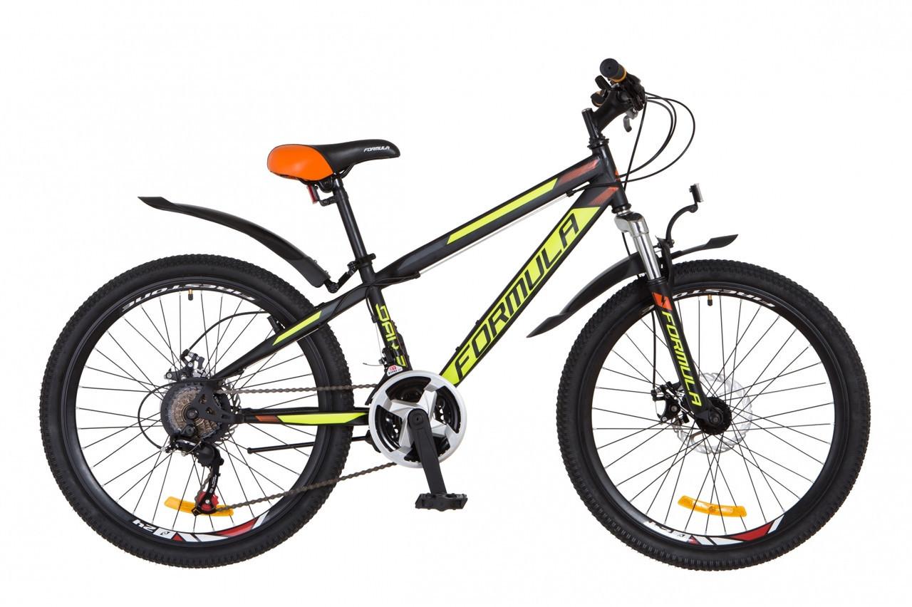 """Велосипед Formula DAKAR  24"""""""