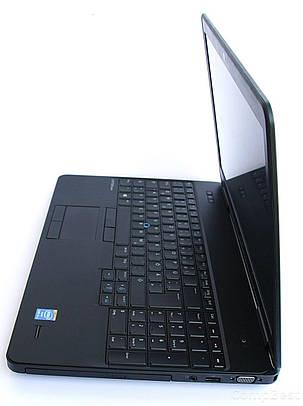 """Ноутбук Dell Latitude E5540 / 15.6"""" / Intel® Core™ i5-4200U (2(4) ядра по 1,60 - 2,60 GHz) / 8 Gb DDR3 / 500 Gb HDD / Intel HD Graphics 4400 / WEB, фото 2"""