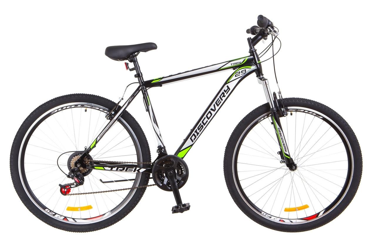 """Велосипед Discovery TREK  29"""""""