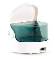 Портативная ванночка для очистки насадок на батарейках 04210 Sonic Denture Cleaner