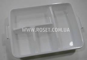 Ланч-бокс с 4-мя ячейками и крышкой - Lunch Box with 4 Compartments