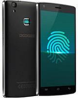 Смартфон Doogee X5 Max, сканер отпечатка