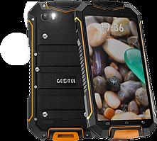 Смартфон GEOTEL A1 - IP67 Android 7.0 (Orange)
