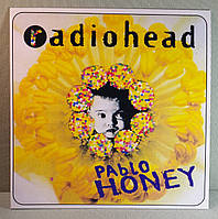 CD диск Radiohead - Pablo Honey