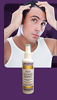 Hair Growth Nano для роста волос для мужчин, спрей от облысения, спрей для волос, удаление залысин